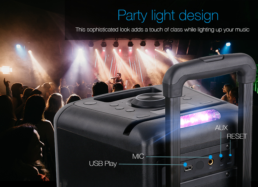 Party light Design